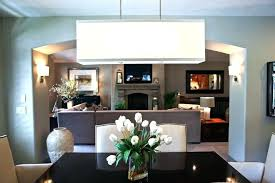 lighting dining room contemporary black chandelier awesome incredible rectangular shade