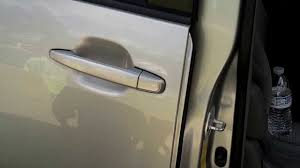 2006 toyota sienna rear passenger power sliding door not working intermittently 1 you