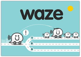 Waze to get social about navigation, geolocation…social driving?