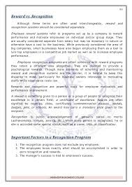 Words Of Recognition For Employees Major Magdalene Project Org