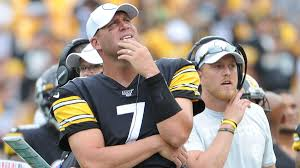 Ben Roethlisberger injury: Steelers QB undergoing elbow surgery ...