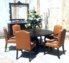 round dining sets for 6 dining room tables for 6 round dining room table sets for