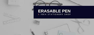 erasable pen and idea stationery shop office supplies facebook 1069 photos idea office supplies89 supplies