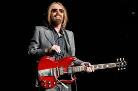 Tom Petty Is The First Act To Posthumously Hit The Top 10 Of
