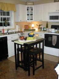 With Seating Kitchen Island With Chairs Islands Decoration Portable