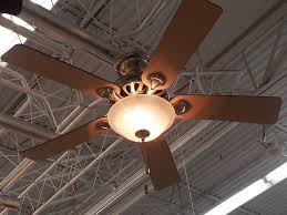 rustic ceiling fans lowes. Lowes Ceiling Fans With Single Lamp Looks So Charming Rustic L