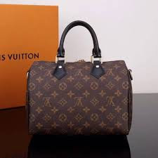lv louis vuitton m48285 sdy 25 monogram leather handbags bag 25cm 1 1 copy