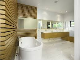 Pallet Wall Bathroom Bathroom Amusing Simple Bathroom Design With Pallet Wooden Wall