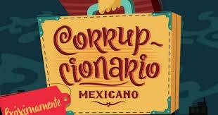 Resultado de imagen para gráficos humorísticos de autoridades corruptas que desfalcan los dineros del estado