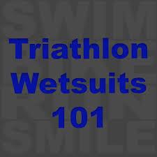 Triathlon Wetsuit 101 Amy Says So