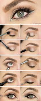 35 glitter eye makeup tutorials a glitter eye makeup tutorial for grown up step