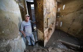 Decommissioned Missile Base Properties For Sale California Man On Difficult Mission To Uncover Missouri Cold War