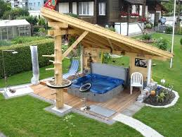 Patio Design Hot Tub Fire Pit Outdoor Ideas With And welcomentsaorg