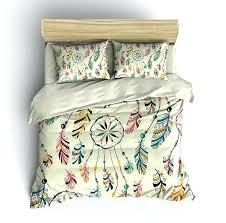 Dream Catcher Crib Bedding Set Dream Catcher Crib Bedding Set Chic Bedding Duvet Cover Set Dream 44