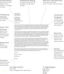 Resume Header Examples Fresh Cover Letter Sample Free And Resume