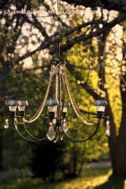 cheap outdoor lighting fixtures. outdoor chandelieruse cheap dollar solar lightstake them apart and add to the tops lighting fixtures s