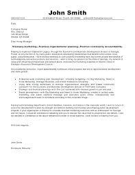Sample Of Internship Cover Letter Digiart