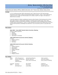 Entry Level Administrative Assistant Resume Objective Bongdaao Com