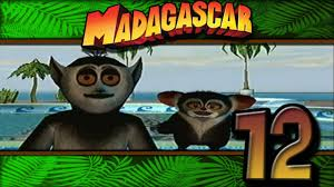 Small Picture Madagascar The Video Game Episode 12 Mini Games Galore