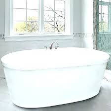 Bathroom Diy Ideas Adorable Free Standing Bath Tubs Amazon Aria Celesta X X Freestanding Acrylic