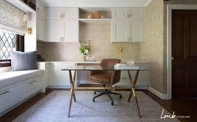 Modern Tudor Interior Design Modern Tudor Home Office In 2019 Home Tudor House
