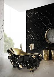 black bathroom design ideas black bathroom black bathroom design ideas to be inspired newton bathtubs maison