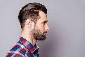 style short hair for men