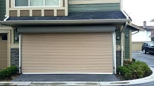residential roll up garage door doors interior hurricane proof home depot windows i