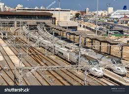 Cadizspain On 24th Sept 2017cadiz Train Stock Photo (Edit Now) 733480378