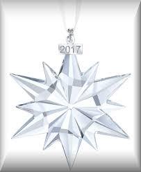 Annual Ornaments 2017 Swarovski Annual Ornaments Crystal Fox Gallery