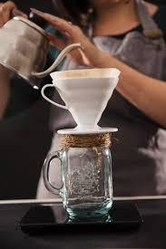 Scotland S Speciality Coffee Tea Mobile Brew Bar For Weddings