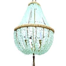 glass bead chandelier chandeliers beads glass beads for chandeliers and best sea chandelier ideas on beach