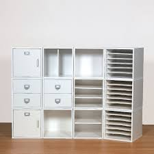 all in one storage. Brilliant One AllInOne Store In Style Organizing Storage Cubes  OrientalTradingcom Intended All One A