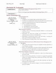 Best Of Culinary Resume Template Unique How Do I Write A Resume Best ...