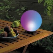 NEW Solar Powered Retro Bulb String Lights For Garden Outdoor Solar Powered Garden Lights Uk