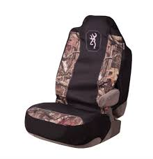 two browning seat covers universal fit