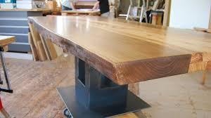 Unikat Tische Aus Holz Schreinerei Josef Meßmer