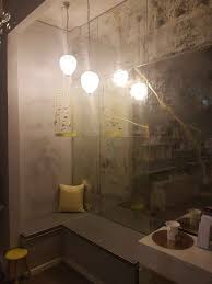decorative pendant lighting. Our Local Melbourne Electricians Installed Pendant Lights In This Beauty Salon. Decorative Lighting C