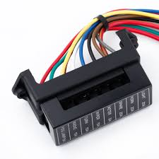 micro fuse box wiring diagram libraries fuse box holder wiring diagrams best8 way dc32v circuit car trailer auto blade fuse box block
