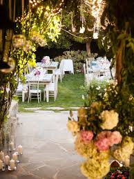 Garden Wedding Reception Ideas HGTV Inspiration Garden Wedding Reception Ideas Design