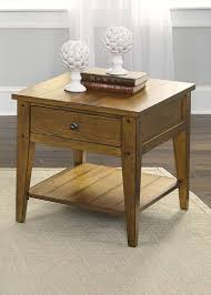 lake cabin furniture. Lake House End Table - Liberty Furniture Cabin T