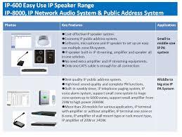public address system pa system cmxaudio com cmx audio ip public address system