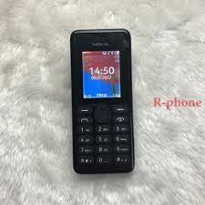 Original NOKIA 108 Dual Sim Cellphone ...