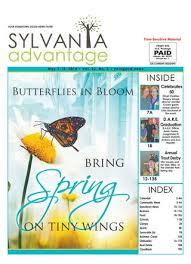 Sylvania AdVantage FIRST MAY 2018 by SylvaniaAdVantage - issuu