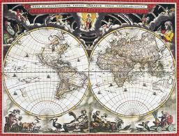 Atlas de geografía del mundo 6 grado pagina 61 : 2