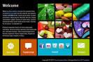 Дизайн шаблоны сайта