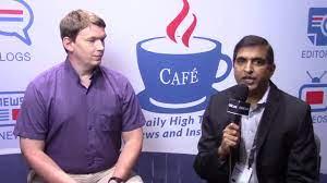 GISCafe.com: Videos - 2017 Esri User Conference Interviews :