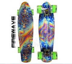 Скейтборды пластиковые — купить в интернет-магазине Super ...