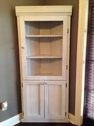 Corner Shelves For Kitchen Cabinets Impressivenarrowcornerkitchencabinetdiycornercabinets 76