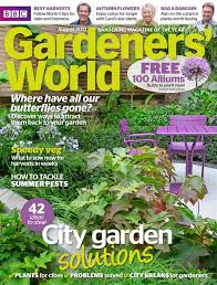 garden magazines. Modren Magazines BBC Gardeneru0027s World Magazine  The 10 Best Gardening Magazines Couk To Garden Magazines N